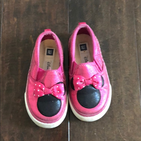 Girls Minnie Mouse Shoes | Poshmark